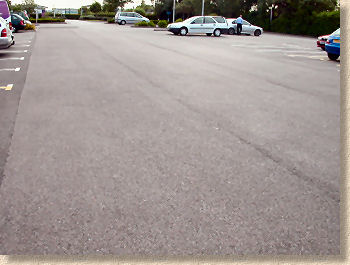 car park seams