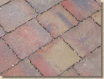 Paving Expert - Block Paving - Choosing a Block or Brick Paver