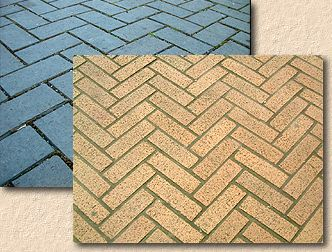 'pavers montage' from the web at 'http://www.pavingexpert.com/images/blocks/clays_stds.jpg'