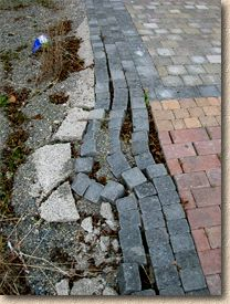 Paving Expert - Block Paving - Edge Courses