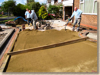 Pavingexpert - Step-by-Step Guide to Block Pavement Construction