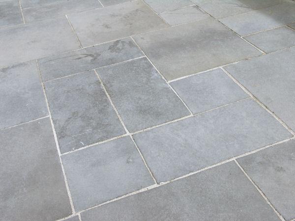 bleached limestone
