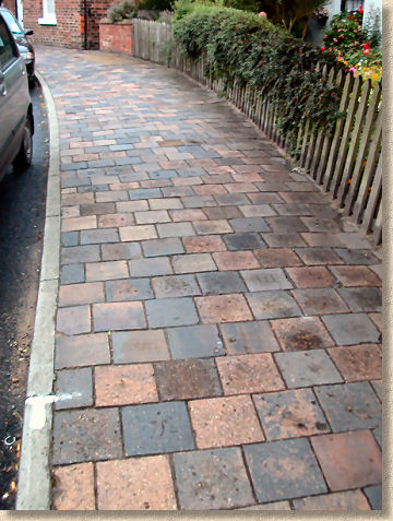 southport pavers
