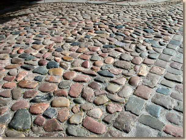 odense cobbles