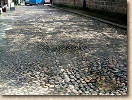 Paving Expert Aj Mccormack Amp Son Cobbles And Duckstone
