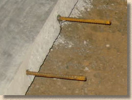Pavingexpert Concrete Movement Joints