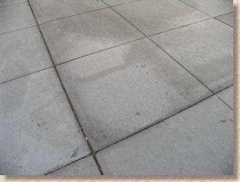 Pavingexpert - Plain Concrete Hardstandings