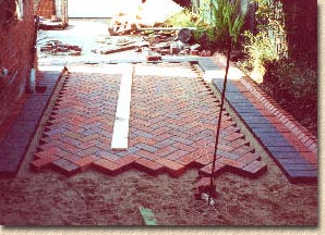 Paving expert aj mccormack son block paving diy i stoning up solutioingenieria Image collections