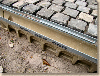 polymer concrete linear channel