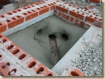 Pavingexpert - Drainage - Manholes and Inspection Chambers