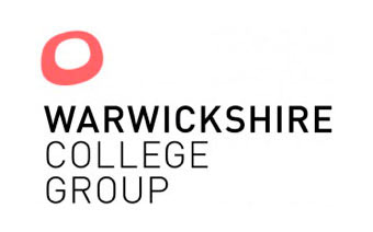 Warwickshire College Group logo