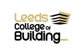 Leeds College of Building logo