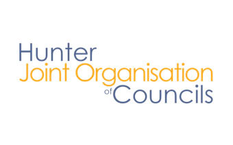Hunter Joint Organisation logo