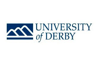 University of Derby logo