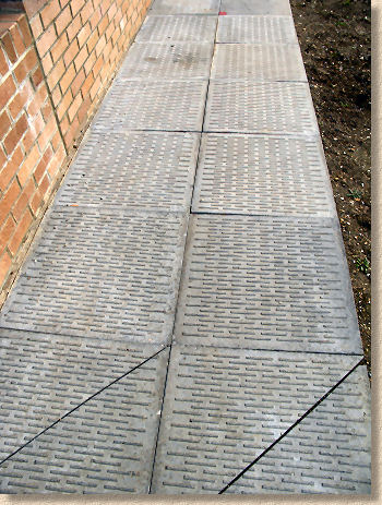 Paving Expert Aj Mccormack And Son Special Purpose Paving