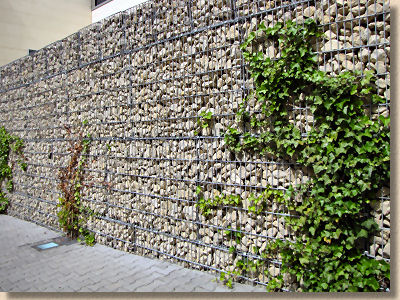 high wall gabions