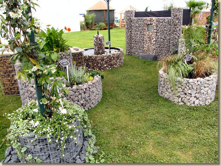 pavingexpert gabions mattresses and baskets. Black Bedroom Furniture Sets. Home Design Ideas