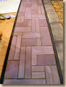 Mulberry slate