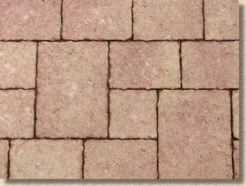 close jointed block pavers
