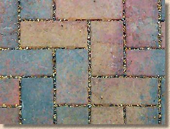 close jointed permeable block paving
