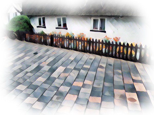 Clay Paving - Southport Pavers Logo
