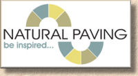 natural paving approved