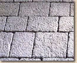 cornish paving