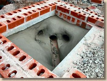 Pavingexpert Mixing Granolithic Mortar