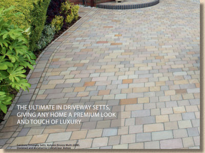 paving by crystalclear