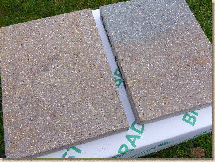 prophyry from bradstone