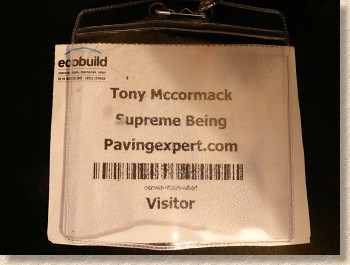 ecobuild badge