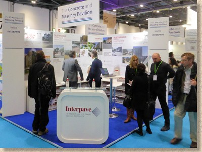 interpave at ecobuild