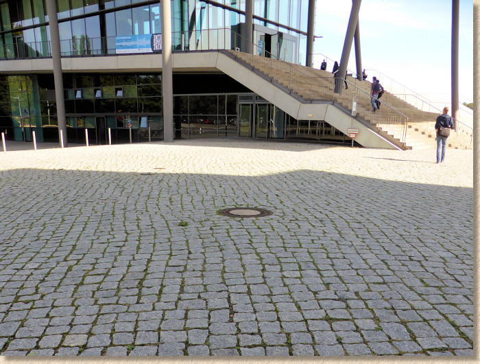 Dresden conference centre