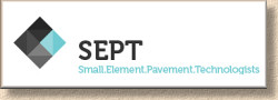 Small Element Pavement Technologists