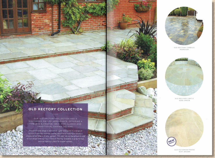 Rectory Paving