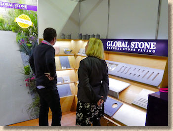 Global Stone at FutureScape