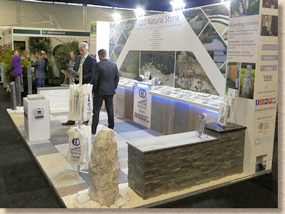 CED at Landscape Show