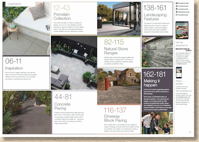 Bradstone product groups