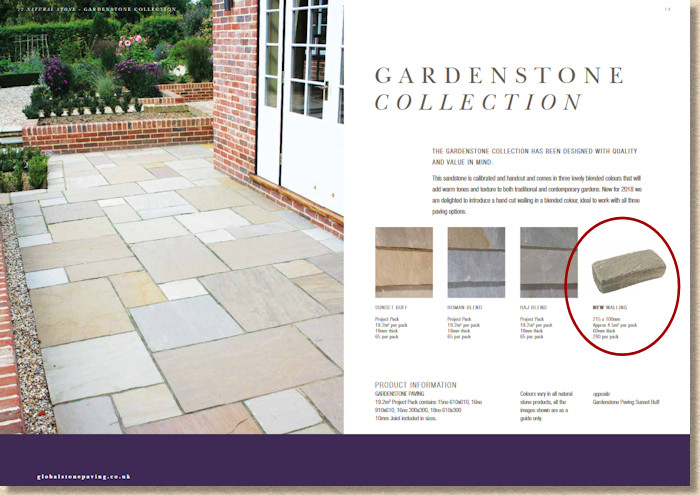 Gardenstone Collection