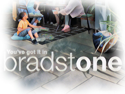 Bradstone 2020 Brochure Review Logo