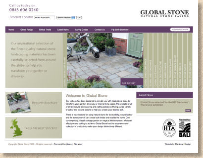 global stone website