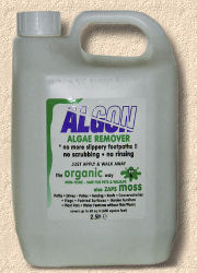 algon container