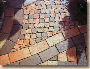 clean paving