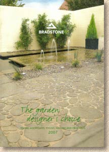 Bradstone 2007 catalogue
