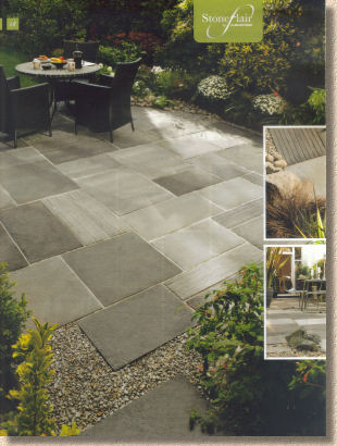 traditional paving by bradstone