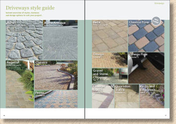 driveway products