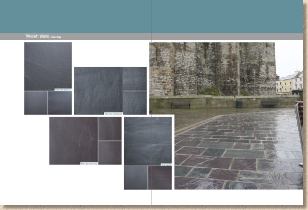 welsh slate from charcon