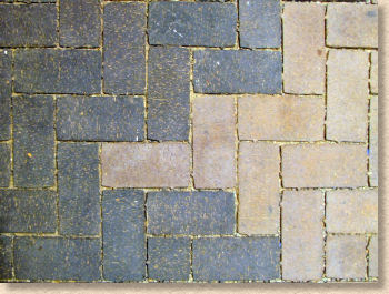 Aquata Permeable Paving