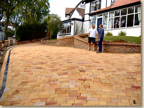 plumridge paving