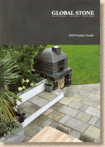 global stone product guide 2009